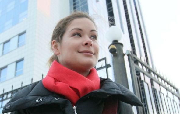 Мария Гайдар угрожает избиркому за брак в ее подписных листах