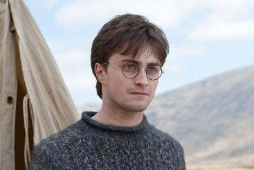 Гарри Поттер вернется 34-летним мужчиной