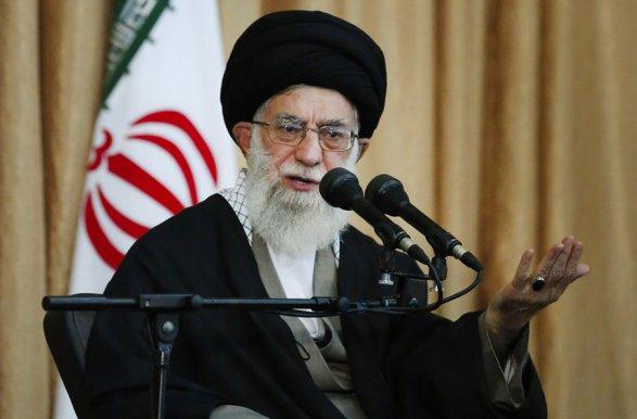 Иран отстаивает право иметь атомное оружие