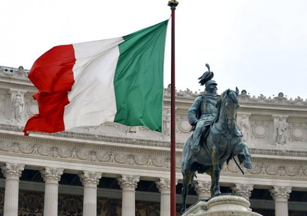 Италии досталось за поддержку России