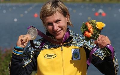 Украинская олимпийская чемпионка будет выступать за Азербайджан