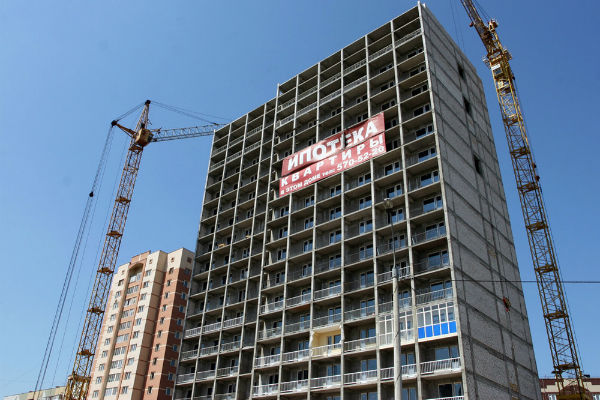 Ипотечное агентство в России бесполезно