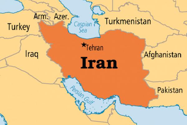 Иран открывает свое воздушное пространство для полетов в обход Украины