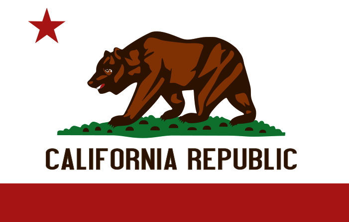 Калифорнию могут поделить на шесть штатов