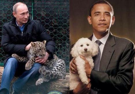 Рогозин в очередной раз высмеял Барака Обаму