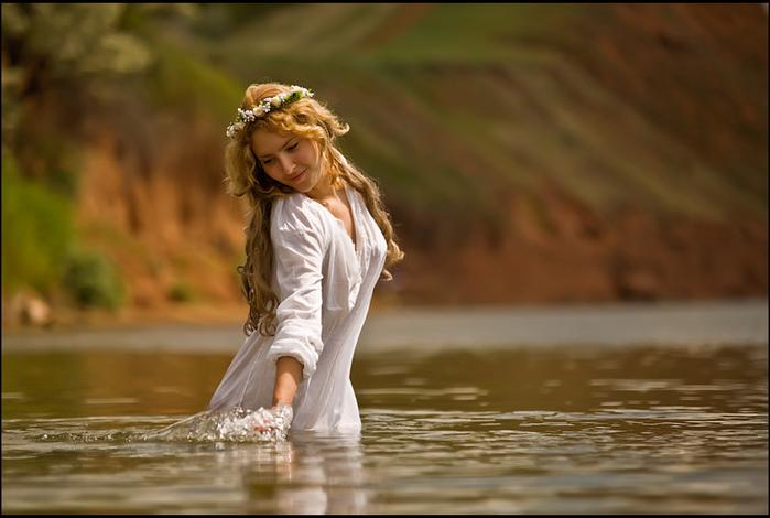 Психологи о зависимости красоты от ума и здоровья