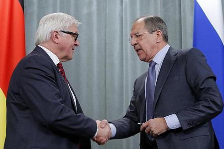 В Берлине достигнуто соглашение о продлении перемирия