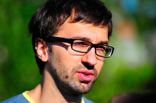 Украинский журналист сравнил батальон Днепр Коломойского с террористами Хезболла
