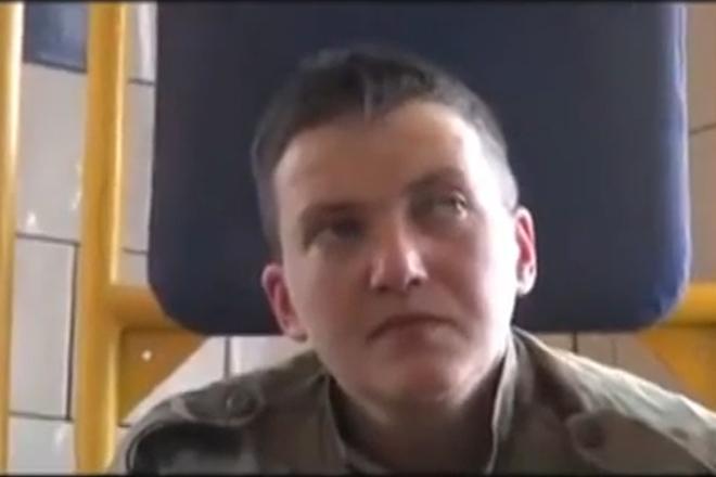 Украина обвинила замглавы МИД РФ в похищении Савченко