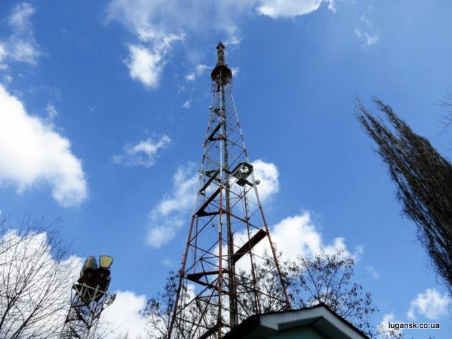 Власти ЛНР взяли под контроль телевидение Луганска