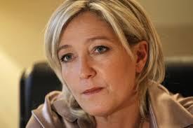 Мари Ле Пен может стать президентом Франции?