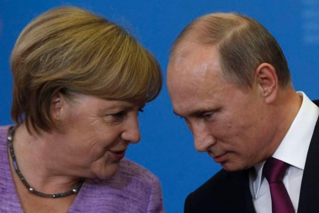 Из-за давления США Германия может присоединиться к БРИКС
