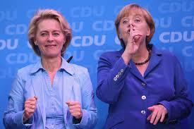 Ангела Меркель подает в отставку?