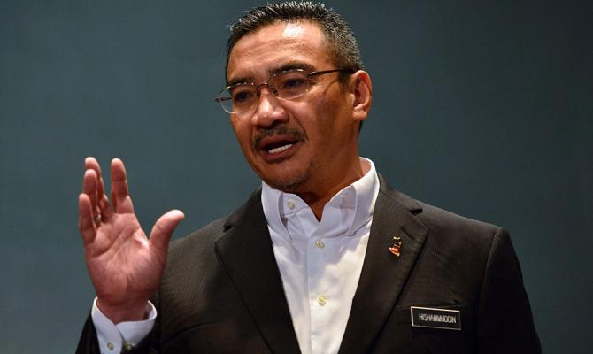 Малайзия не подтверждает факт уничтожения боинга