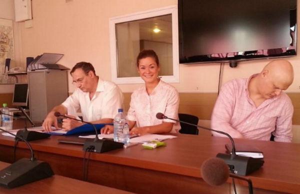 Марии Гайдар отказано в регистрации кандидатом на выборы в Мосгордуму
