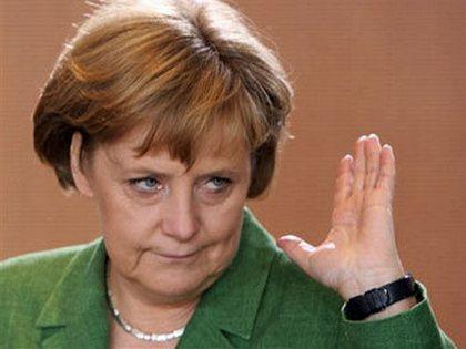 Меркель вряд ли поддержит шпионящую за ней страну в вопросе новых санкций против России