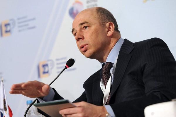 Силуанов против заморозки передачи пенсий в НПФ в 2015 году