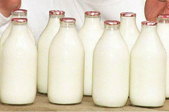 Россия отказалась от украинского молока, Украина – от российского мяса