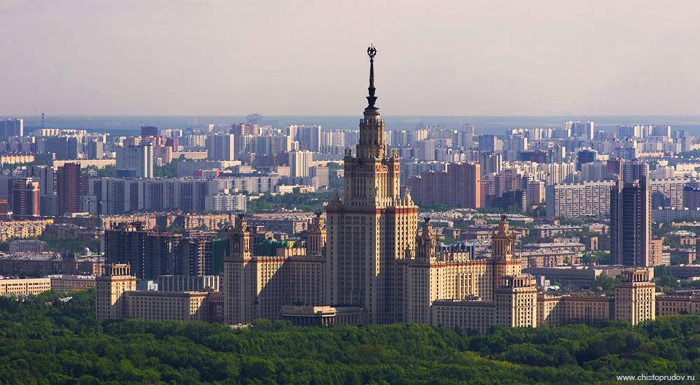Московские школьники снимут фильмы о первопрестольной