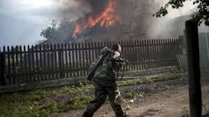 Премьер-министр ДНР опроверг факт взятия Николаевки