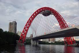 На Живописном мосту пострадали дети