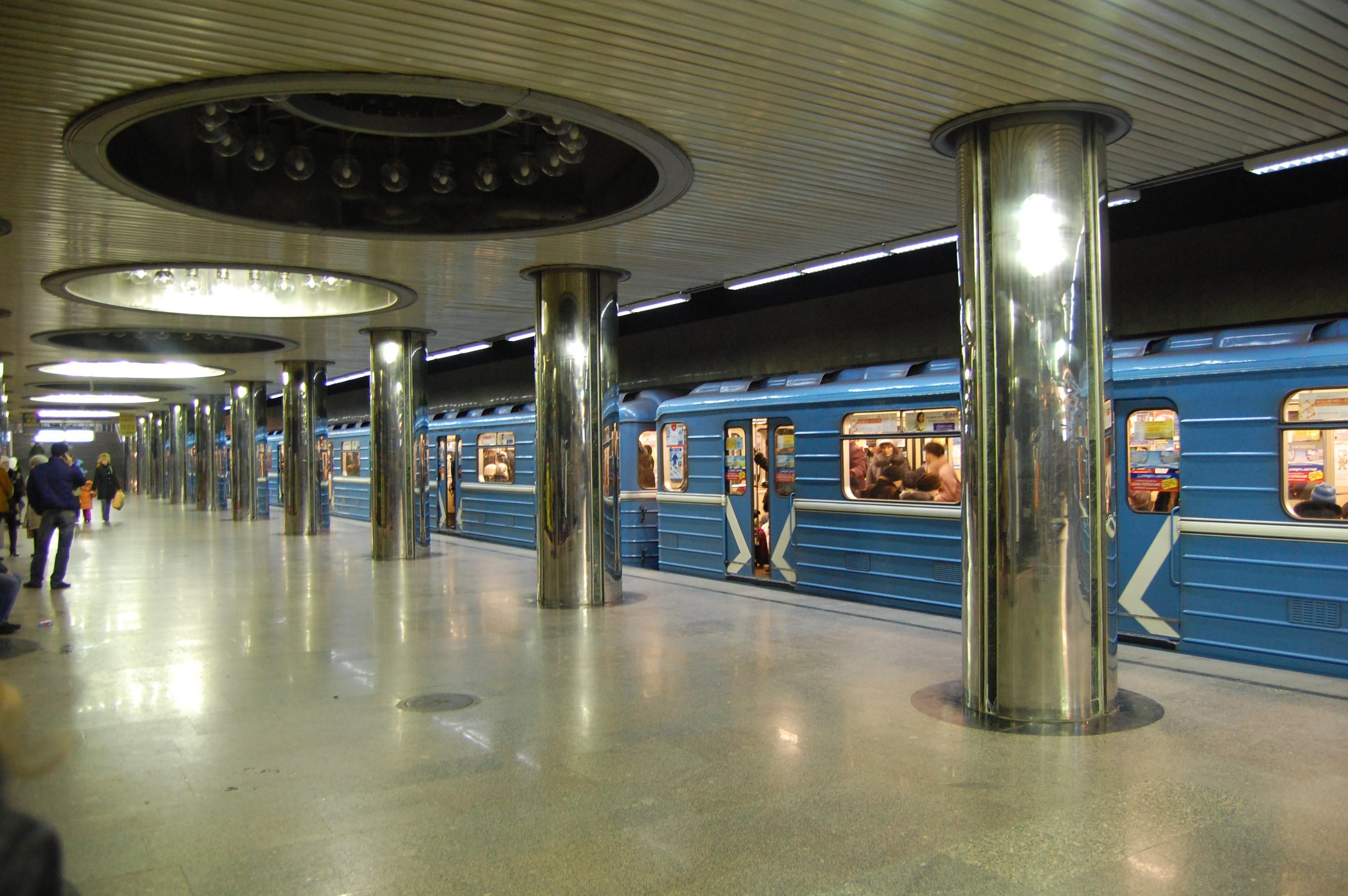На Замоскворецкой линии метро появится Wi-Fi