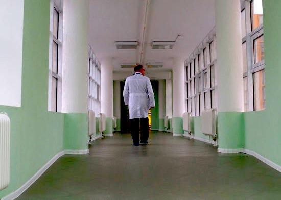 На лечение в Россию доставлены 120 раненых ополченцев ДНР