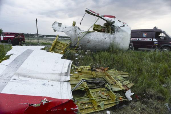 Наблюдатели ОБСЕ сумели добраться до места падения «Боинга»