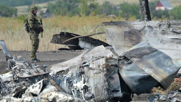 Нацгвардия несет колоссальные потери в боях за район падения «Боинга» - ополчение ДНР