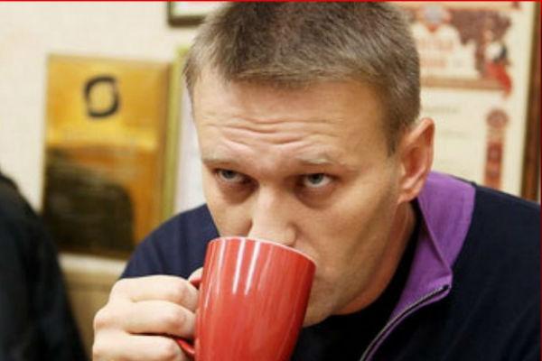 Навальный не может написать опровержение для Неверова из-за блокировки сайта