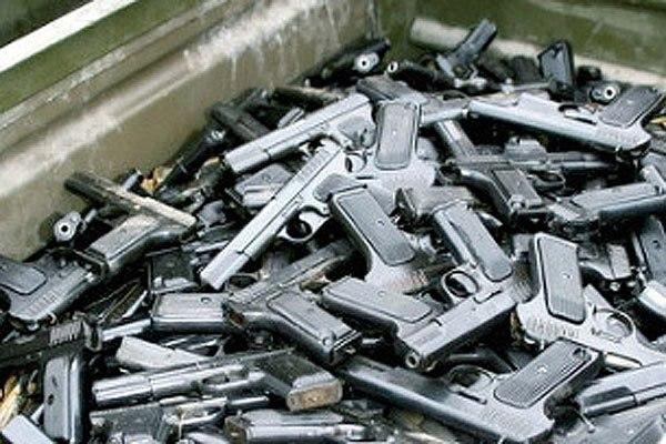 Из-за Обамы в Вашингтоне запрещено ношение оружия
