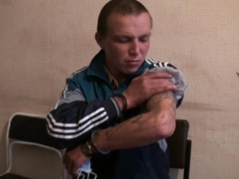 В Иркутске пьяный парень ограбил пенсионерку