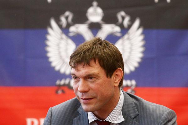 Олег Царев: расследование авиакатастрофы складывается не в пользу Киева