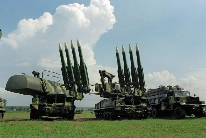Ополченцы никак не могли сбить малайзийский Боинг