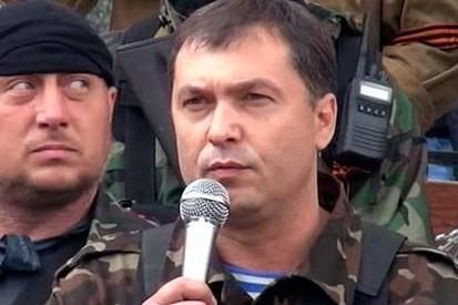 Ополченцы обвинили в шпионаже журналистов, задержанных в Луганской области