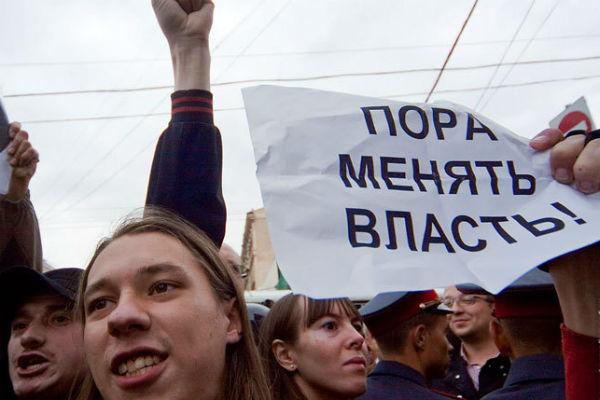 Оппозиционеры Навального обвиняют Каца в сговоре с властью