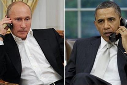Путин знает, кто сбил малазийский «Боинг», и рассказал об этом Обаме