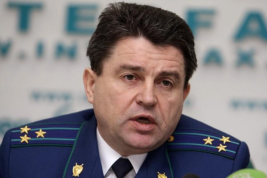 СК использует спутники для установления обстоятельств обстрела российской территории