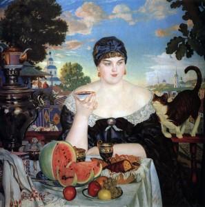 Представления о красоте менялись в течение веков