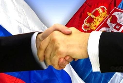Президент Сербии: Мы ни за что не введем санкции против России