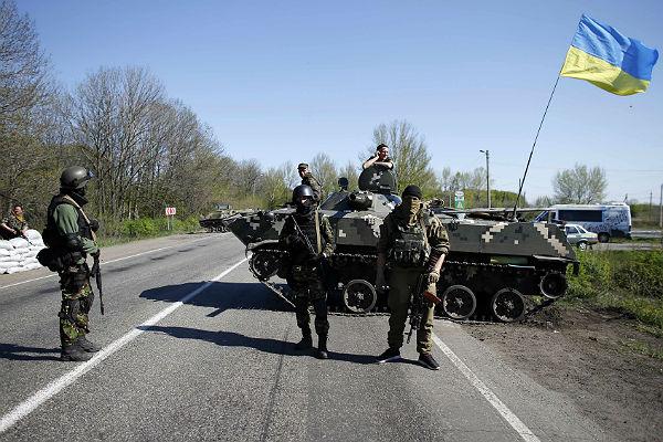 Рада Украины подняла предельный возраст военнообязанных запаса