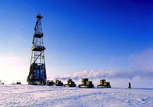 «Роснефть» вложит в экономику Сибири 600 млрд рублей