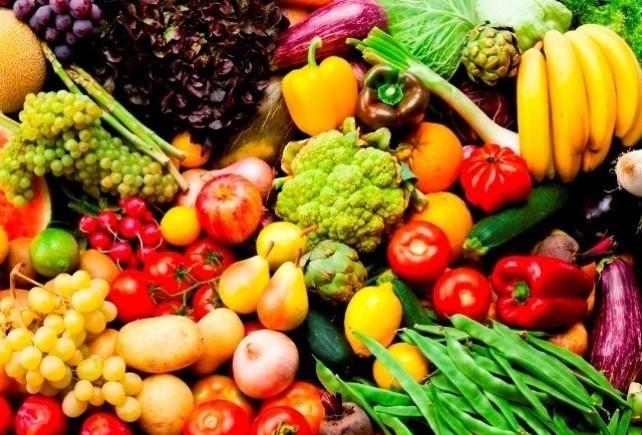 Россия отказалась от фруктов и овощей из Польши