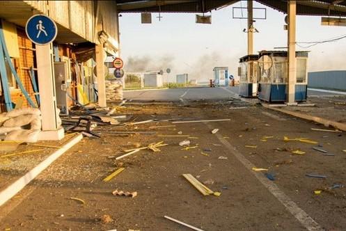 Россия ответит на обстрелы пограничников с украинской стороны