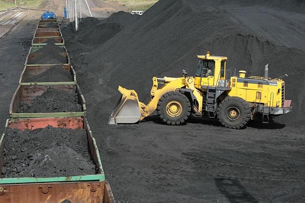 США перешли на российский уголь