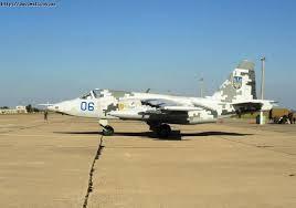 Ополченцы ДНР сбили еще один Су-25