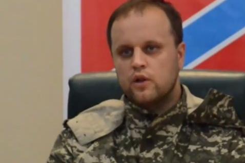 В Киеве слышны первые выстрелы вооруженного переворота - Губарев