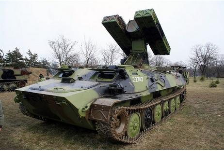 Ополченцы: В ходе ночного боя украинским силовикам не удалось взять ни одного объекта