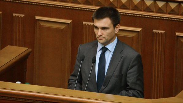 МИД Украины: Киев созрел для диалога с