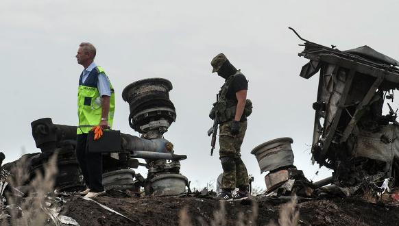 Неверов: Коломойский был способен отдать приказ диспетчерам по Boeing